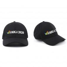 Amiga 2020 Baseball Cap - PreOrder
