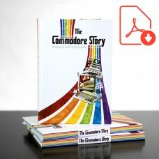 Digital Download The Commodore Story E-Book (PDF)