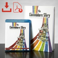 Digital Download The Commodore Story Film & E-Book (PDF)