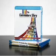 The Commodore Story Blu-ray & Digital Download