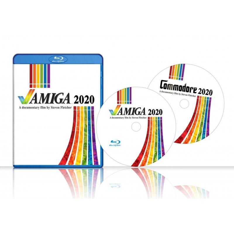 Amiga 2020 and Commodore 2020 Comming Soon - BACK ON KICKSTARTER